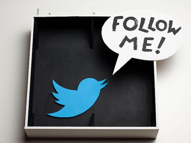 6 dicas para aumentar os seguidores no perfil do twitter de sua empresa