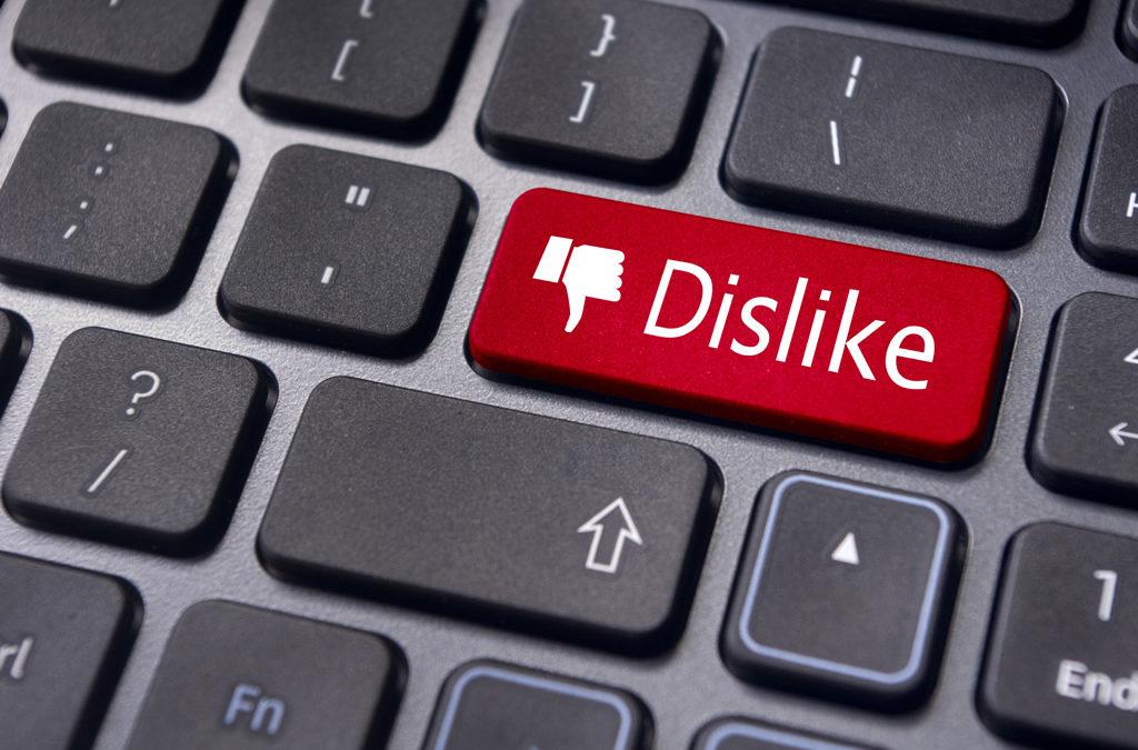 7 coisas que sua marca NÃO DEVE fazer nas redes sociais