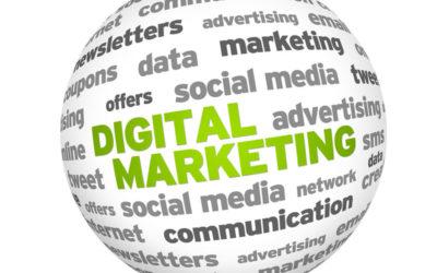 3 dicas para estruturar uma área de marketing digital