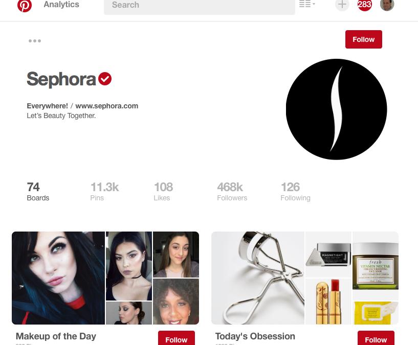 Pinterest: empresas que usam e como alcançaram o sucesso na rede