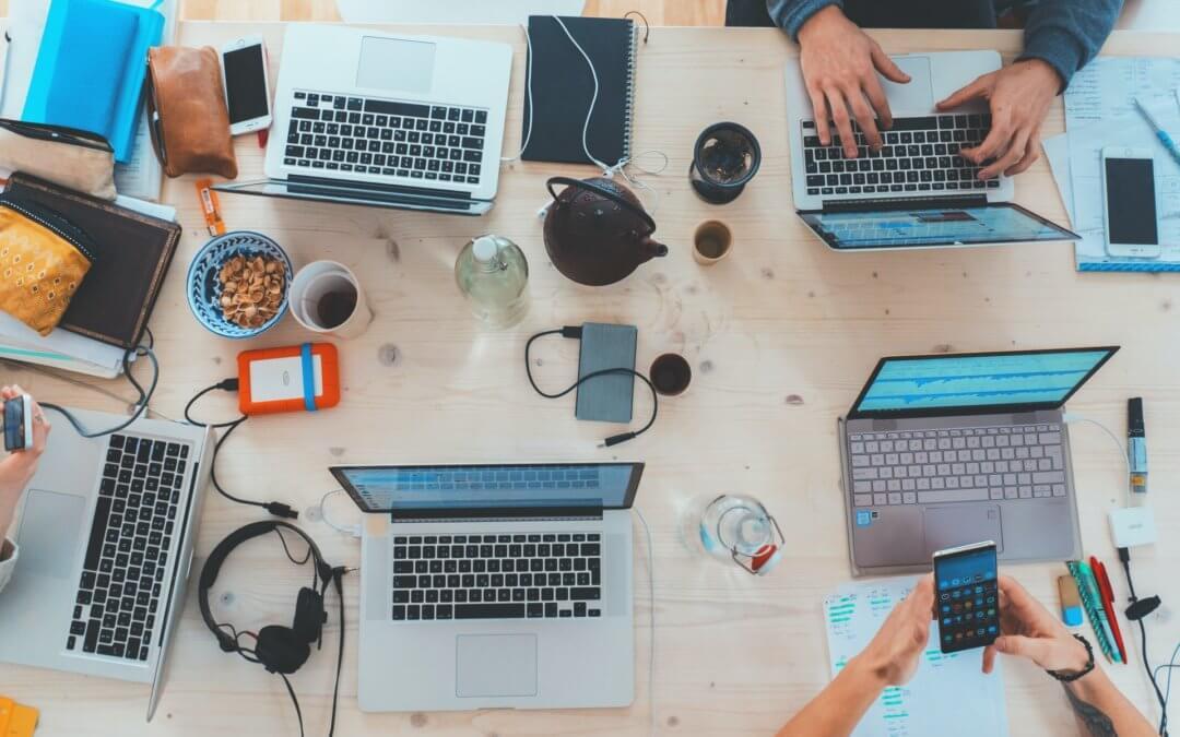 5 dicas para escolher o funcionário certo na área de marketing digital