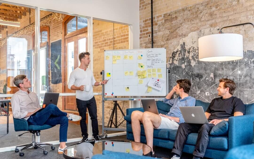 Como integrar o Marketing Digital com o Tradicional
