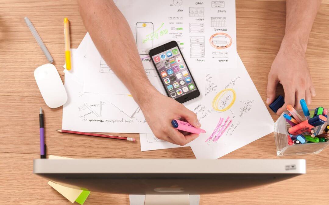 Planejando o marketing digital para pequenas e médias empresas